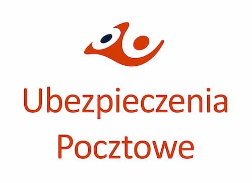 Logo Ubezpieczenia Pocztowe