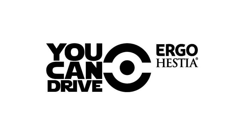 you can drive oc logo