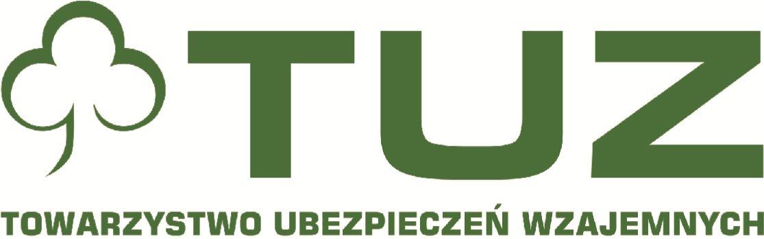 TUZ TUW logo