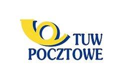 tuw pocztowe logo