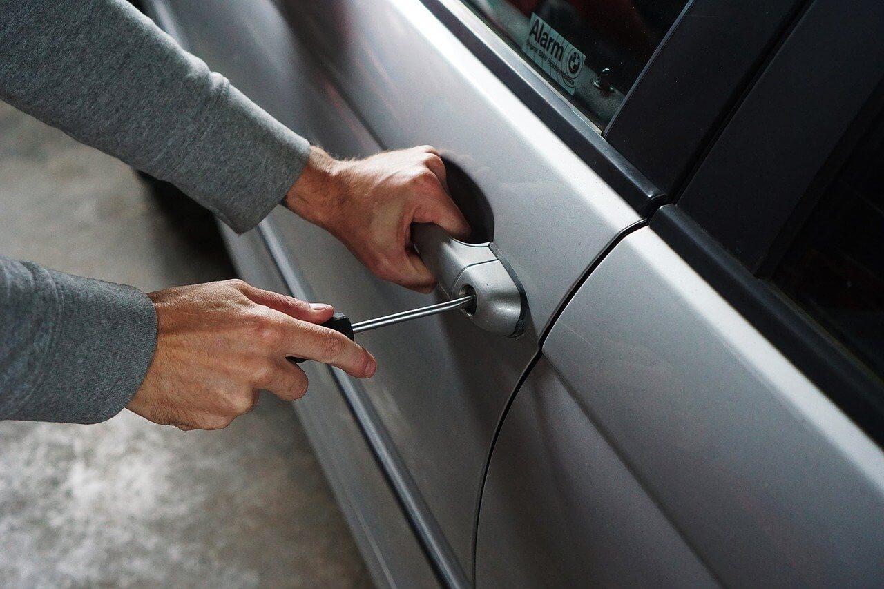 ubezpieczenie auta od kradzieży