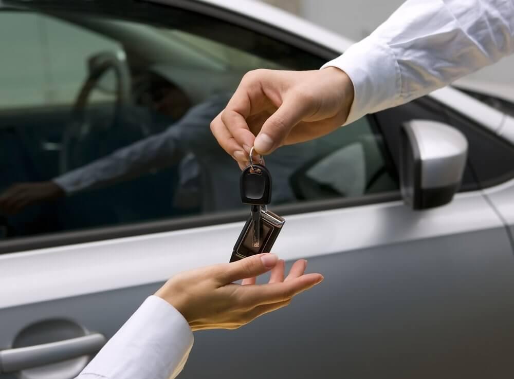 ubezpieczenie oc a sprzedaz auta