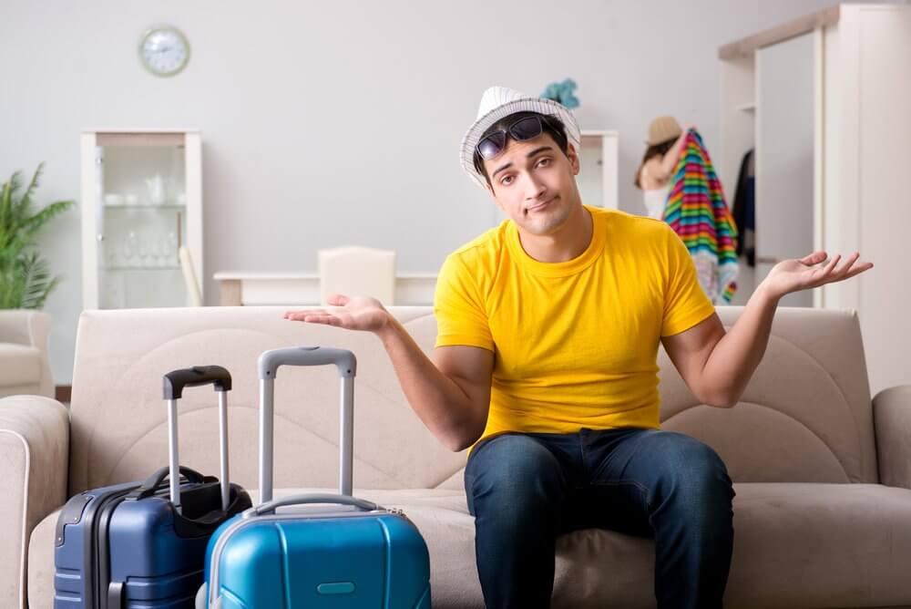 wyjazd za granicę