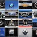 marka samochodu a oc