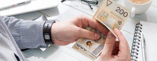 pieniądze na ratę ubezpieczenia OC
